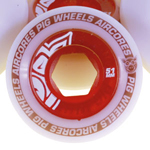 Pig Aircores 51mm / Red