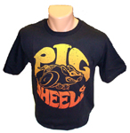 "Pig ""Super Pig V-2"" Short Sleeve Large"
