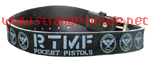 Pocket Pistols Skates R.T.M.F. Belt / 30-32