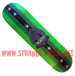 "Pope Skates Stuntman Series Popsicle 8.0"" - Green"