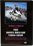 Powell Bones Brigade DVD / Bones Brigade Video I
