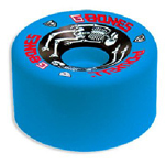 Powell Peralta G-Bones Blue 97a / 64mm