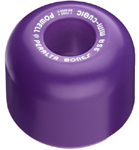 Powell Peralta Mini Cubic Purple 95a / 64mm