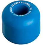 Powell Peralta Mini Cubic Blue 95a / 64mm