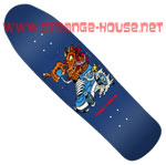 Powell Peralta 35th Anniversary Half Cab Dragon Deck Navy