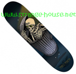 "Powell Peralta Garbage Can Skelly 8.0"" x 31.325"" Deck"