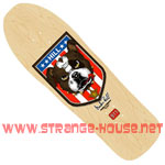 "Powell Peralta Frankie Hill Bulldog Re-Issue 10.0"" Deck Natural"