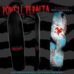 "Powell Peralta Stacy Peralta Hipster III 8.325"" Deck"