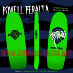 "Powell Peralta Jay Smith Brite Lite Re-Issue 10.0"" Deck / Green"