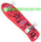 Powell Peralta Lance Mountain Future Primitive Series 2 Complete
