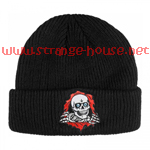 Powell Peralta Ripper Beanie Black