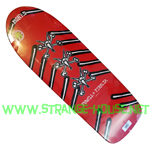 "Powell Peralta OG Rat Bones ""Vato Rat"" Re-Issue Deck 10.0"""