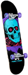 "Powell Peralta Ripper Black Light Purple 8.0"" K12 Complete"