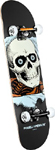 "Powell Peralta Ripper Gray 8.0"" K12 Complete"