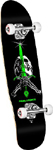 "Powell Peralta Mini Skull and Sword 8.0"" K12 Complete"
