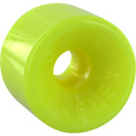 Powerflex 5 Wheels - 63mm / 88a - Yellow