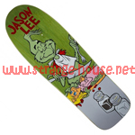 Prime Jason Lee Grinch Feast Limited Edition / Green