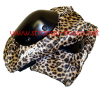 Smith Scabs Ltd. Edition Leopard Elbow Pads Sm/Md