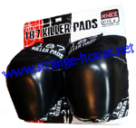 The 187 Pro Core Knee Pads Large