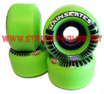 Rainskates Kaku 62mm / 92a Wheels