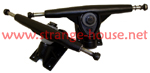 Randal Trucks R-II 180mm / 2011 / 50 degree / Black