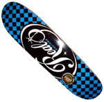 Real Nick Dompierre Deck