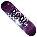 Real Team Deck Purple 8.0