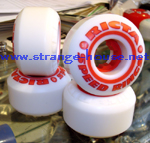 Ricta Speed Rings Wheels 51mm / 81b Red Ring
