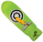 "Santa Cruz ""Homer One"" Simpsons Series - Deck Only"