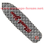 "Santa Cruz Steve Olson Hall of Fame Limited Edition 9.25"" Deck"