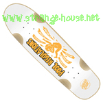 "Santa Cruz Salba Cruz Pool Rules Formica Bottom 8.75"" Deck"
