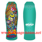 Santa Cruz Hosoi Collage Re-Issue Candy Mint