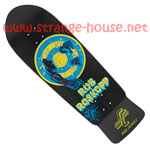 "Santa Cruz Rob Roskopp Taget 2 Re-Issue 10.0"" Deck / Black"