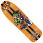 "Santa Cruz ""XX"" Powerply Deck"