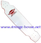 "Sims ""The Blade"" Composite Racing Deck"