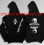Skull Skates Legions Hoody Black / Medium