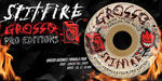 Spitfire Wheels Jeff Grosso Formula Four 59mm / 99a Wheels