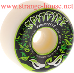 Spitfire Navarrette Creepers Classic Full Shape 60mm / 99a White