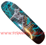 "Street Plant Never Comply 8.5"" Deck"