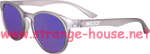 Nectar Cadence UV-400 Gray - Blue / Green Sunglasses