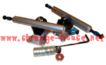 Surf-Rodz TKP Grinds Truck Kit 159mm / 8mm Fixed Axle