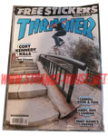 Thrasher Magazine / January 2016