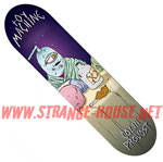 "Toy Machine Last Supper Colin Provost 8.25"" Deck"