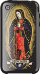 Uncommon iPhone 3G / 3GS Capsule Case Guadalupe
