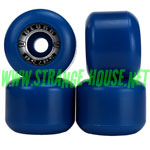 Vision Blurr Wheels - 60mm / 96a - Blue