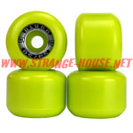 Vision Blurr Wheels - 60mm / 96a - Green
