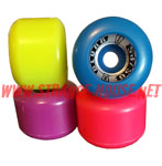 Vision Blurr Wheels - 60mm / 96a - Mixed Sets!!!