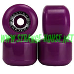 Vision Blurr Wheels - 60mm / 96a - Purple