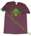 Ruckus Mad Hatter T-Shirt small