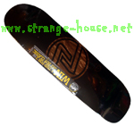 "Z-Flex Team Deck 8.75"" - Win trip to Jay Boy Classic April 2014"